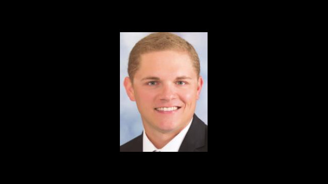 Zimbelman Is New Business Banker At Great Western Bank
