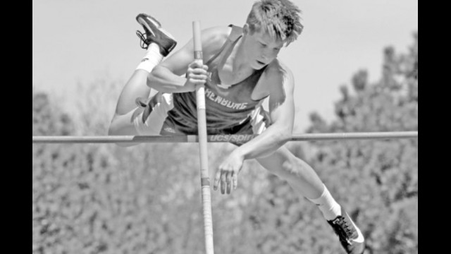 Track & Field Action Heats Up